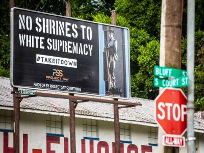 F200902 say something billboard