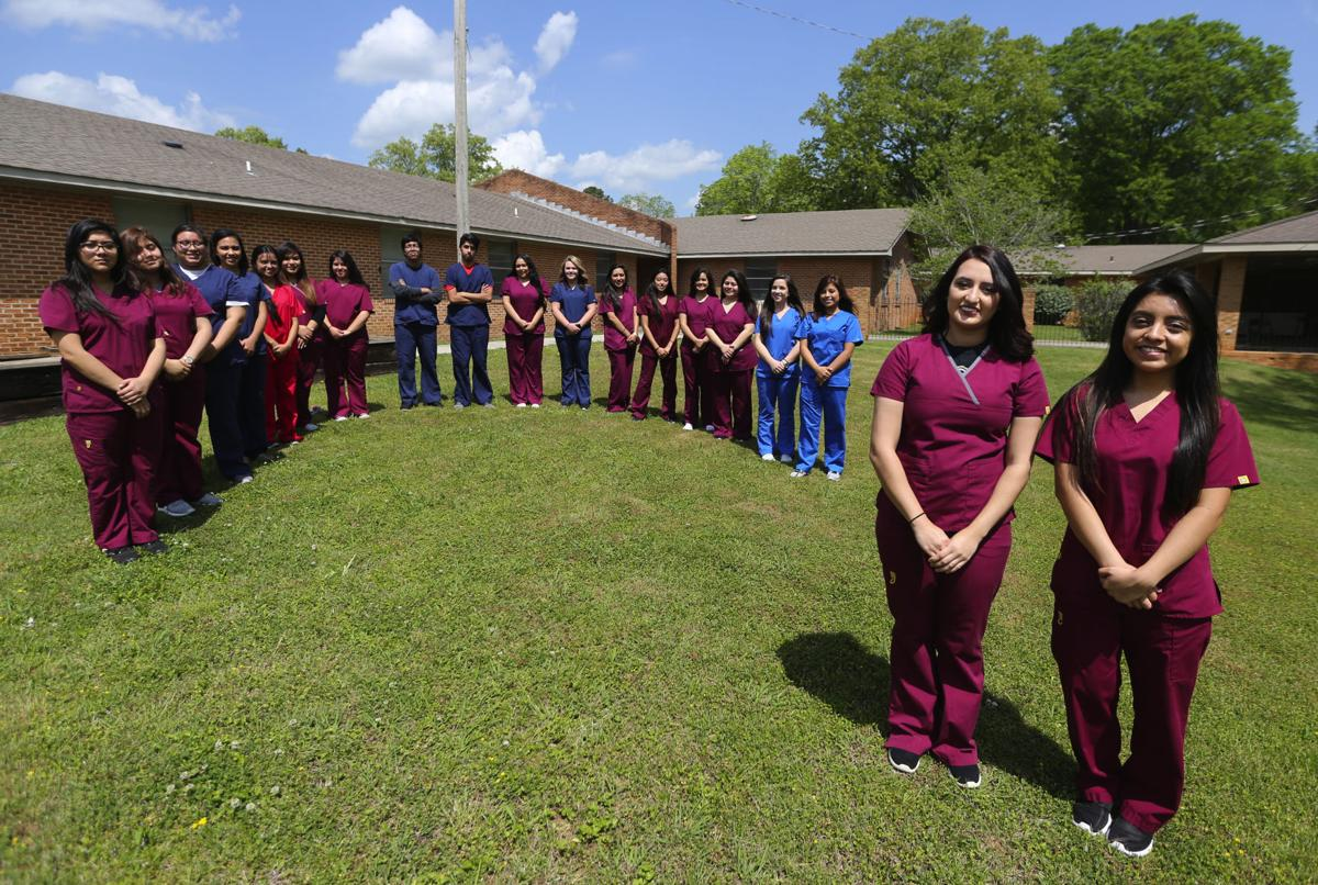 Interest In Cna Program Is Growing Education Timesdaily