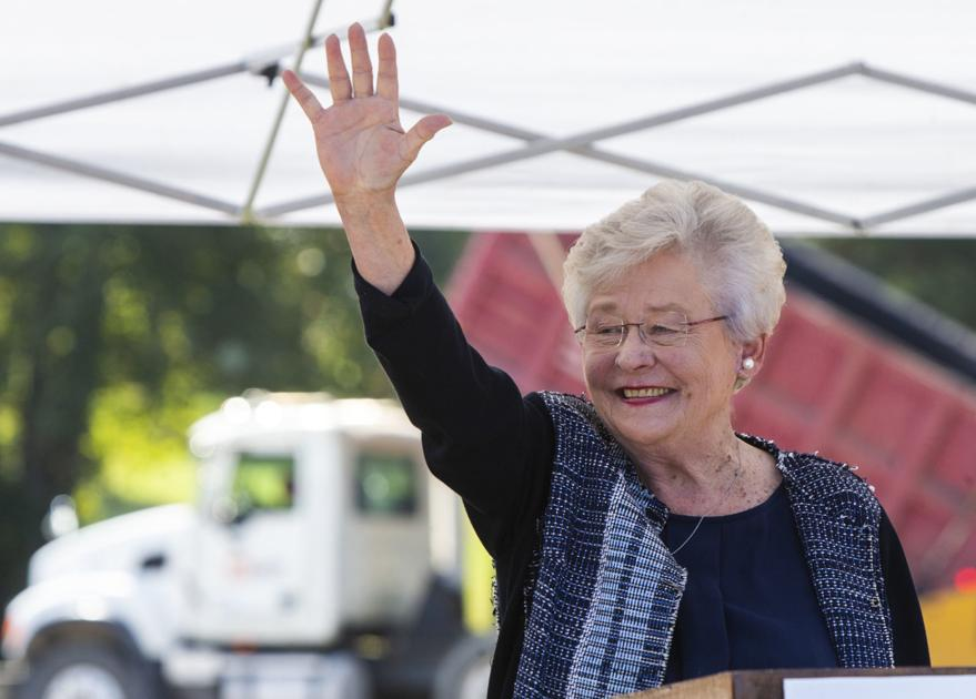 Gov. Ivey to begin cancer treatment today