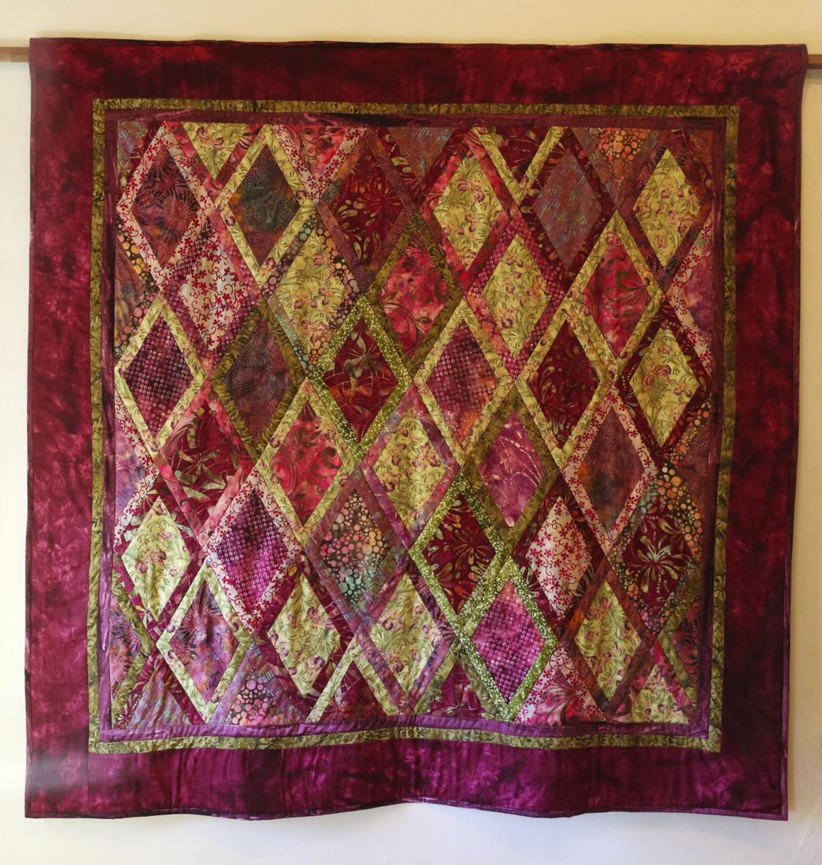Shoals Piecemakers Quilt Guild Hosts Annual Competition Life