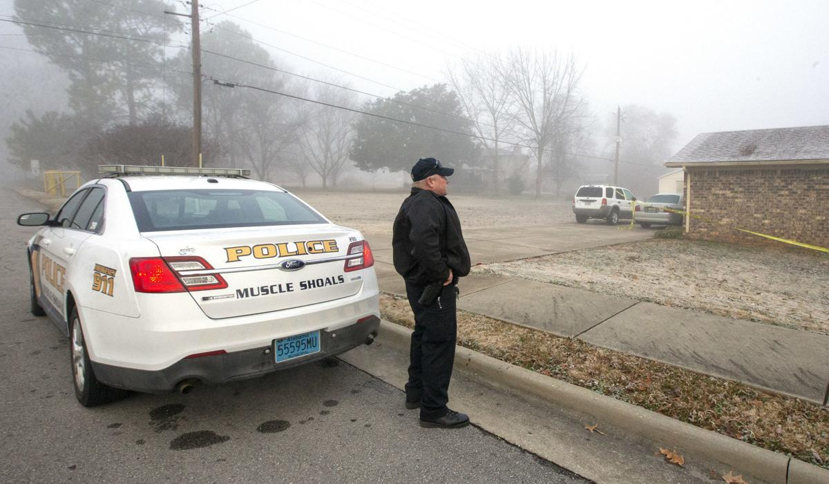 homicide on gusmus avenue in muscle shoals gallery