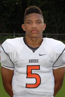 Brooks HSFB 2015
