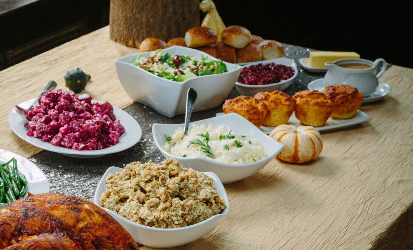 set the table rules for thanksgiving buffets food timesdaily com rh timesdaily com