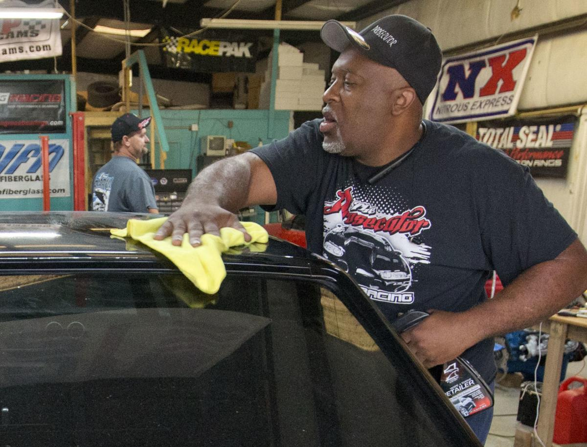 Reality TV Show Focuses On Fastest Cars In The Dirty South Local - Car tv shows