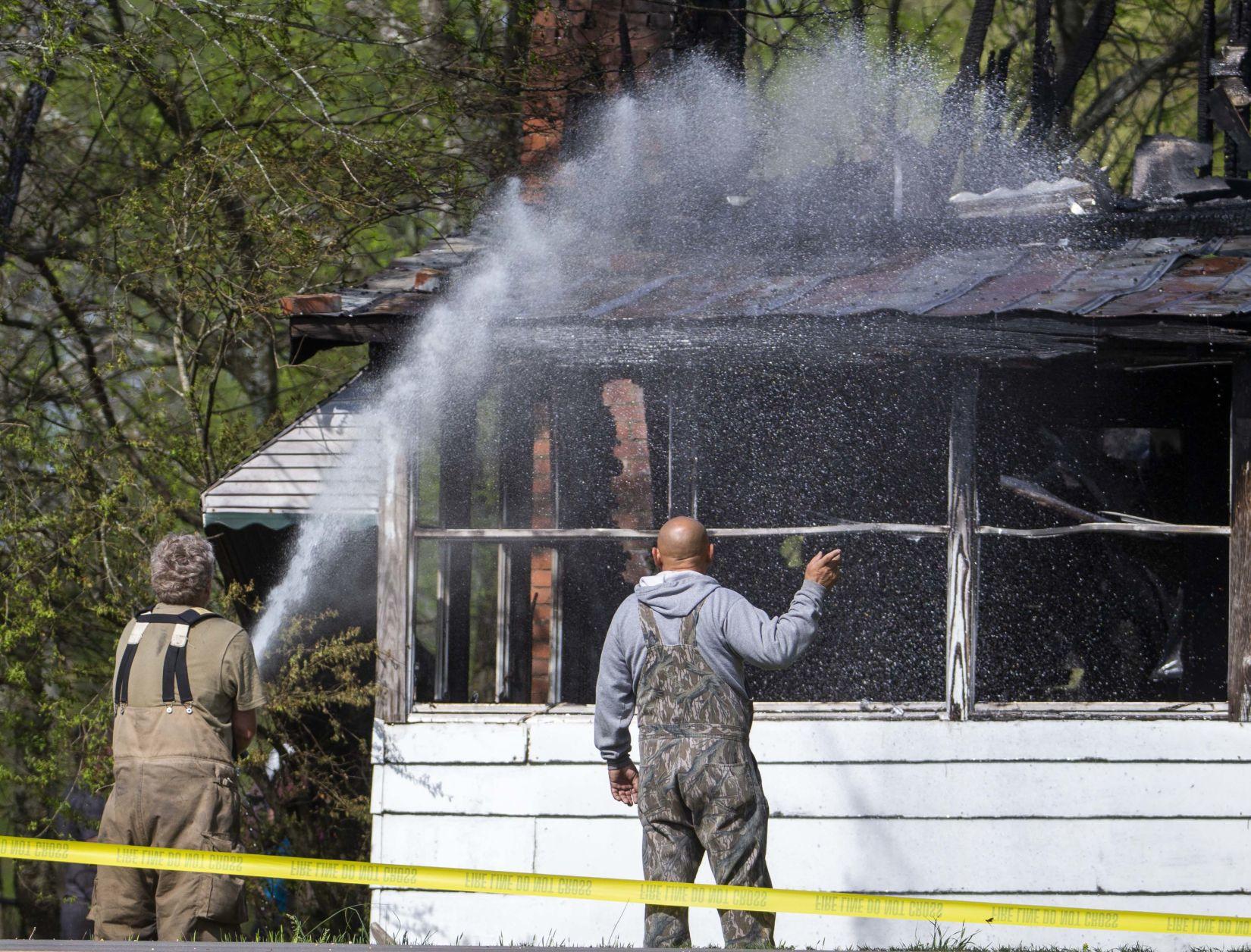 early morning house fire near lexington kills two gallery rh timesdaily com
