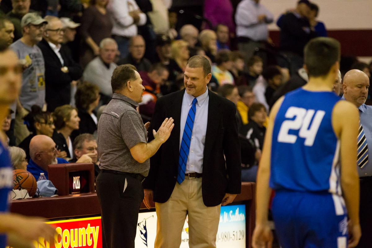 Radford stops Gate City one win short of title game