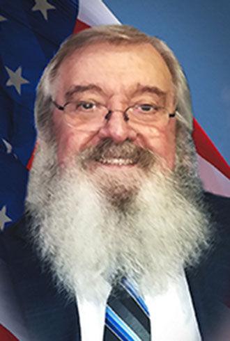 Jerry Wayne Slagle