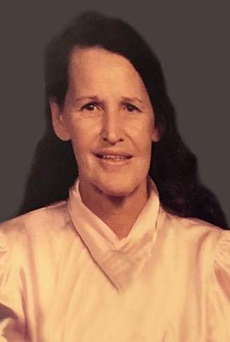Ellen J. Lane Dillard