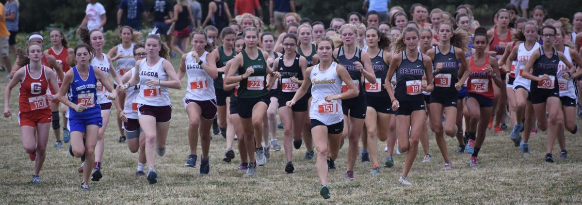 Crockett girls, Jeff County boys win Fenders Farm titles