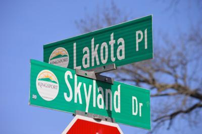 Skyland Drive