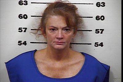 Christina Lynn Adams
