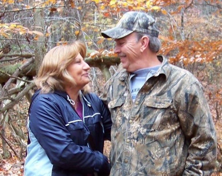 Kingsport native and wife brutally murdered; son arrested