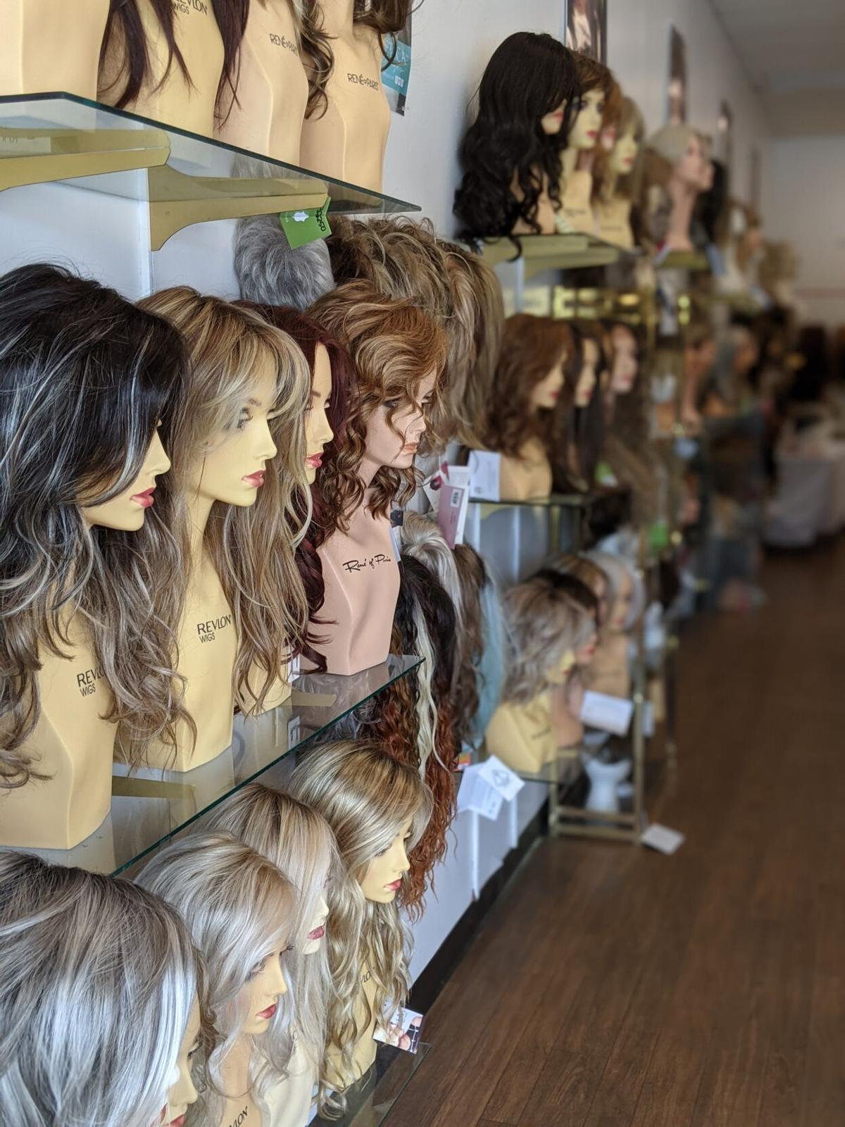 International Wig Company