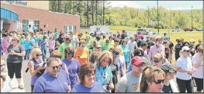 MEOC's Fuel Fund Walkathon is Sunday