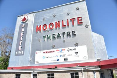 Barter Theatre Summer Series at the Moonlite Drive-In