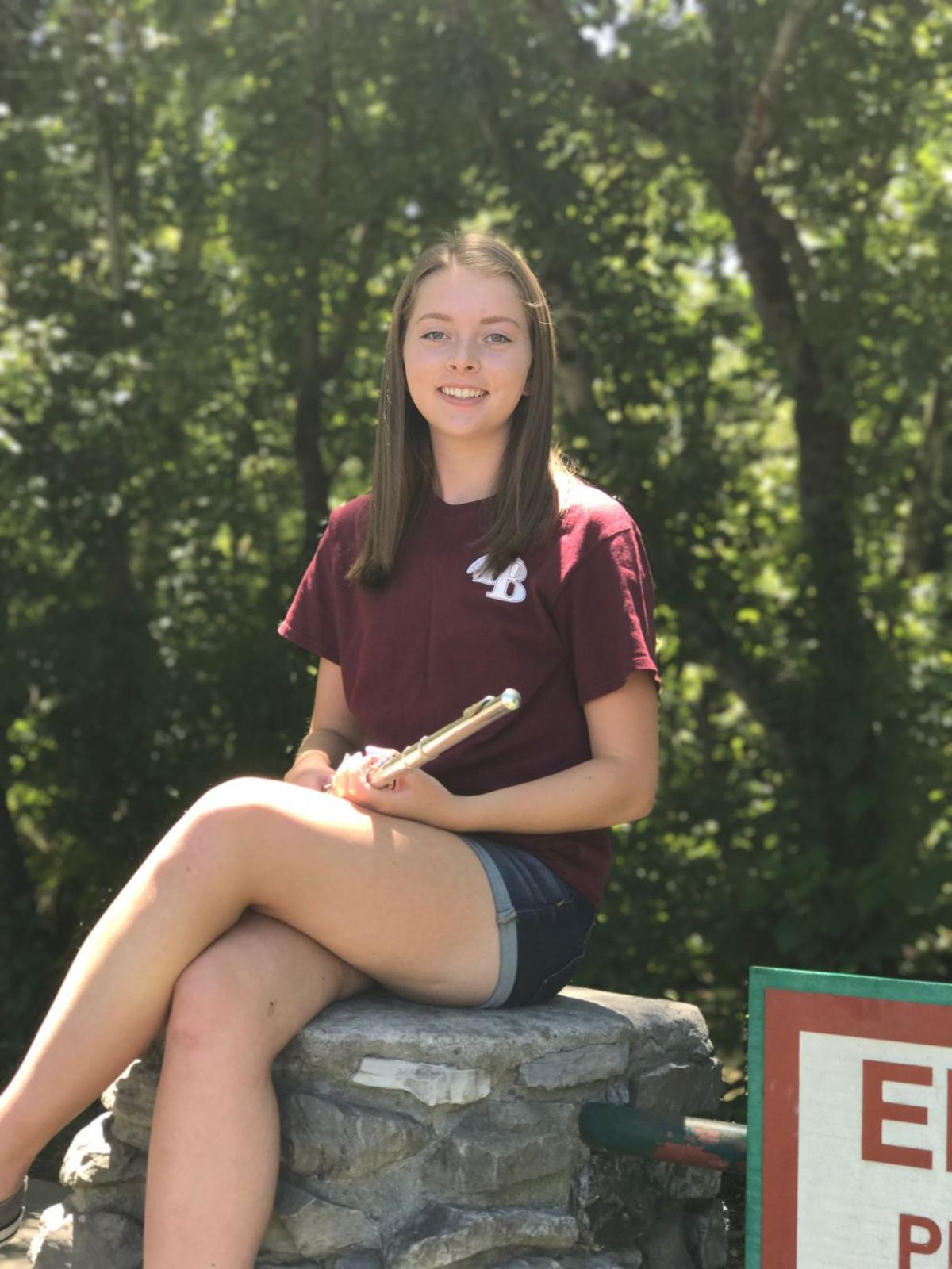 Dobyns-Bennett's Lilly McCloud, Ashley Roberts headed to Big Apple