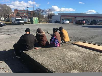 New positions aim to help Kingsport homeless population