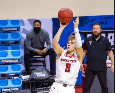 McClung passed over in NBA draft