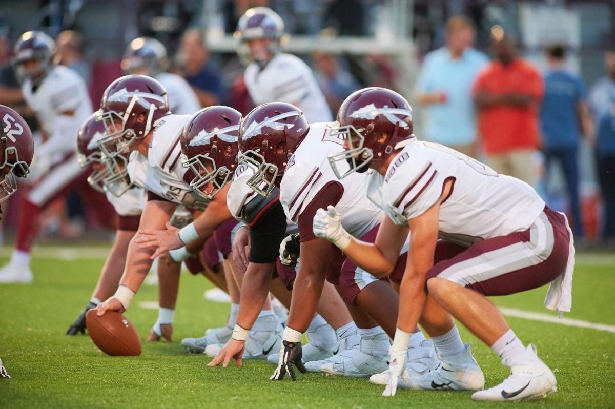 Tribe's fast start shakes up Region 1-6A title race