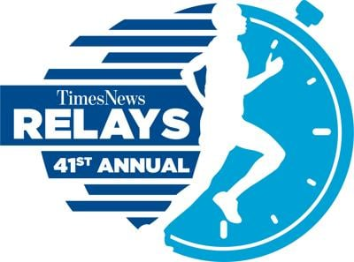 41st Times News Relays logo