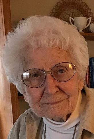 Mary B. Owen