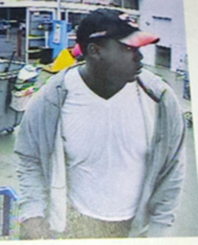 """KPD searching for suspect who allegedly used debit card """"clones"""""""