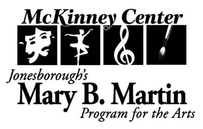 McKinney Center logo