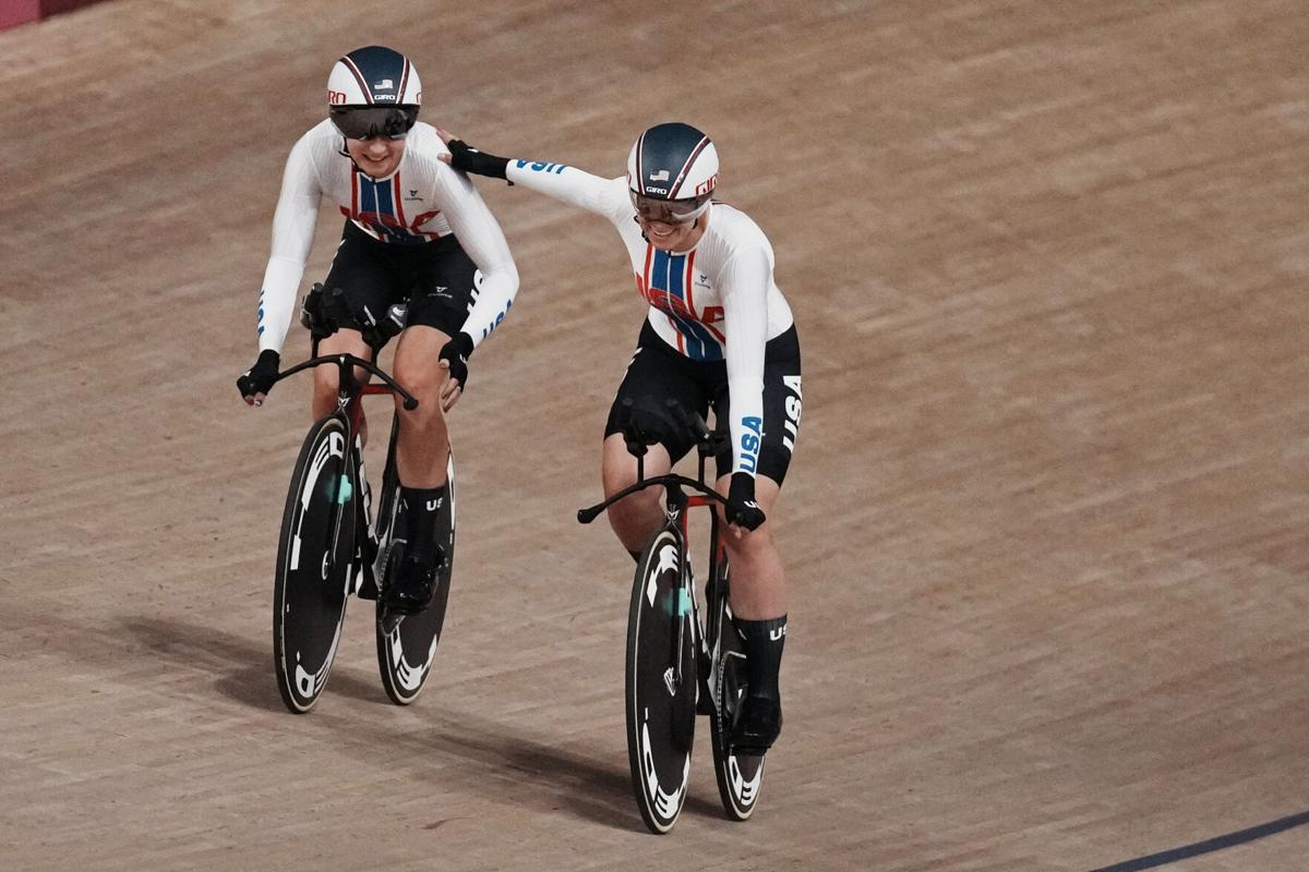 Tokyo Olympics Cycling