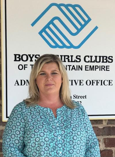 Boys and Girls Club of Mountain Empire CEO