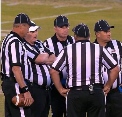 AOA officials in waiting to see what happens with VHSL sports seasons