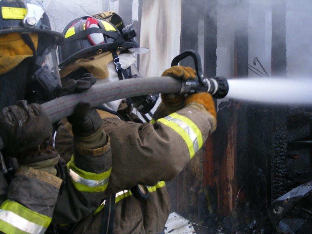 Hawkins County firefighters 003