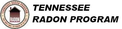 Tennessee Radon Program