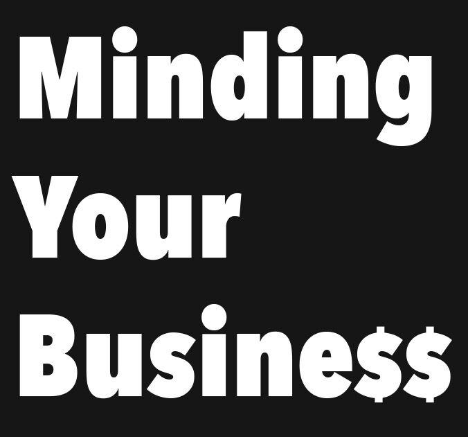 minding your business myb bw