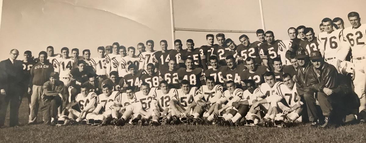 Montreal Alouettes, 1964