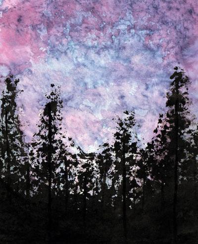 Star Light by Brandi Wade