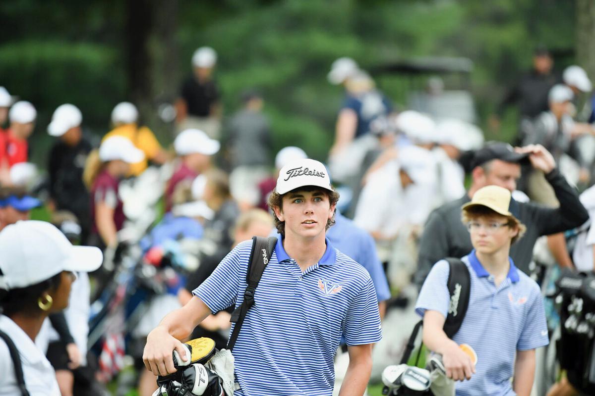 Big 9 golf