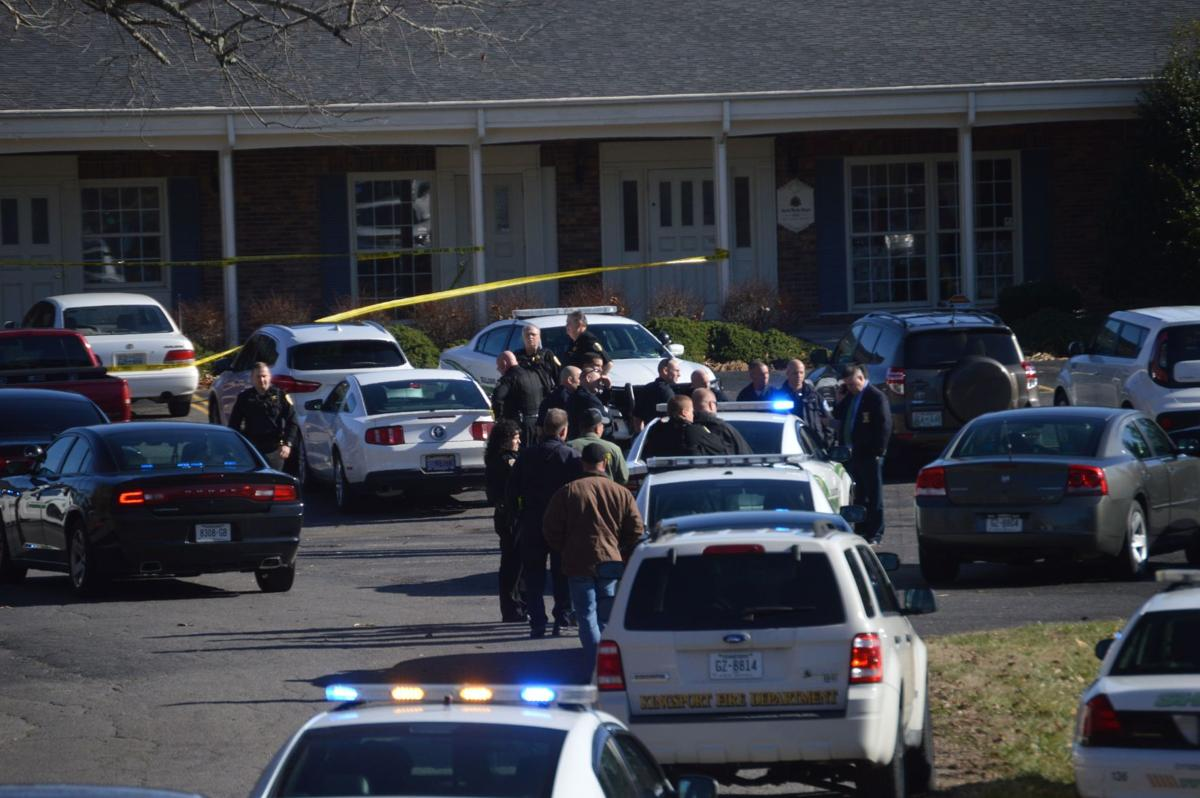 Employee killed in Kingsport dental office shooting, gunman taken down by patient