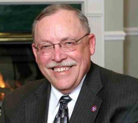 Mayor Jim Sells