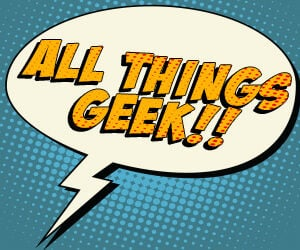 All things geek