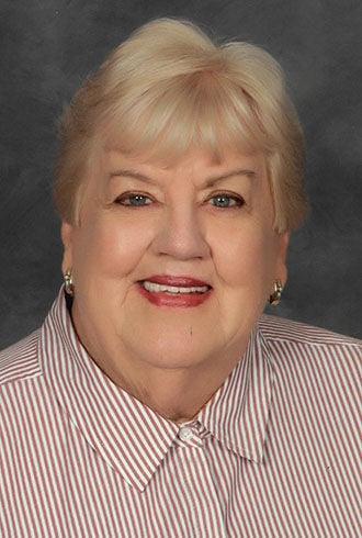 Barbara Ann Newell