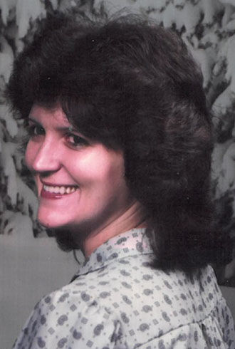 Patricia Faye Harold-Frye