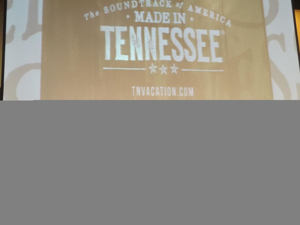 Tennessee Environmental Conference kicks off in Kingsport