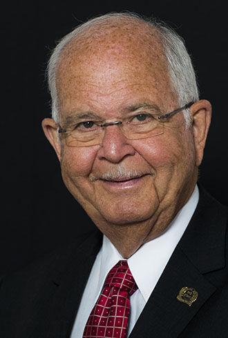 Dean E. Trent