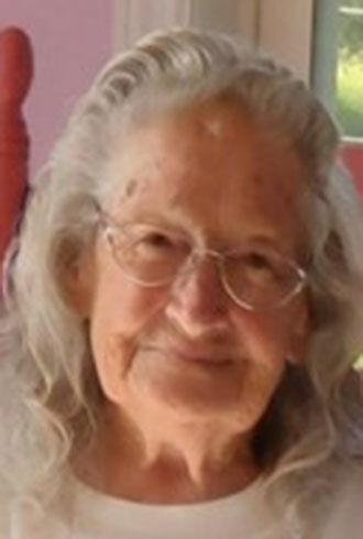 Dorothy Mae Winegar