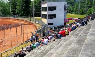 Lonesome Pine Raceway meets with drivers, plans to reopen Aug. 1