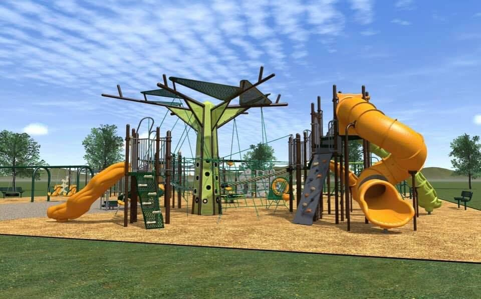 Lincoln Playground Project image