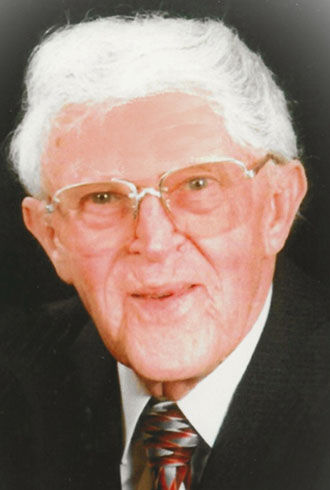 Reverend Dr. Millard Lawton Porter