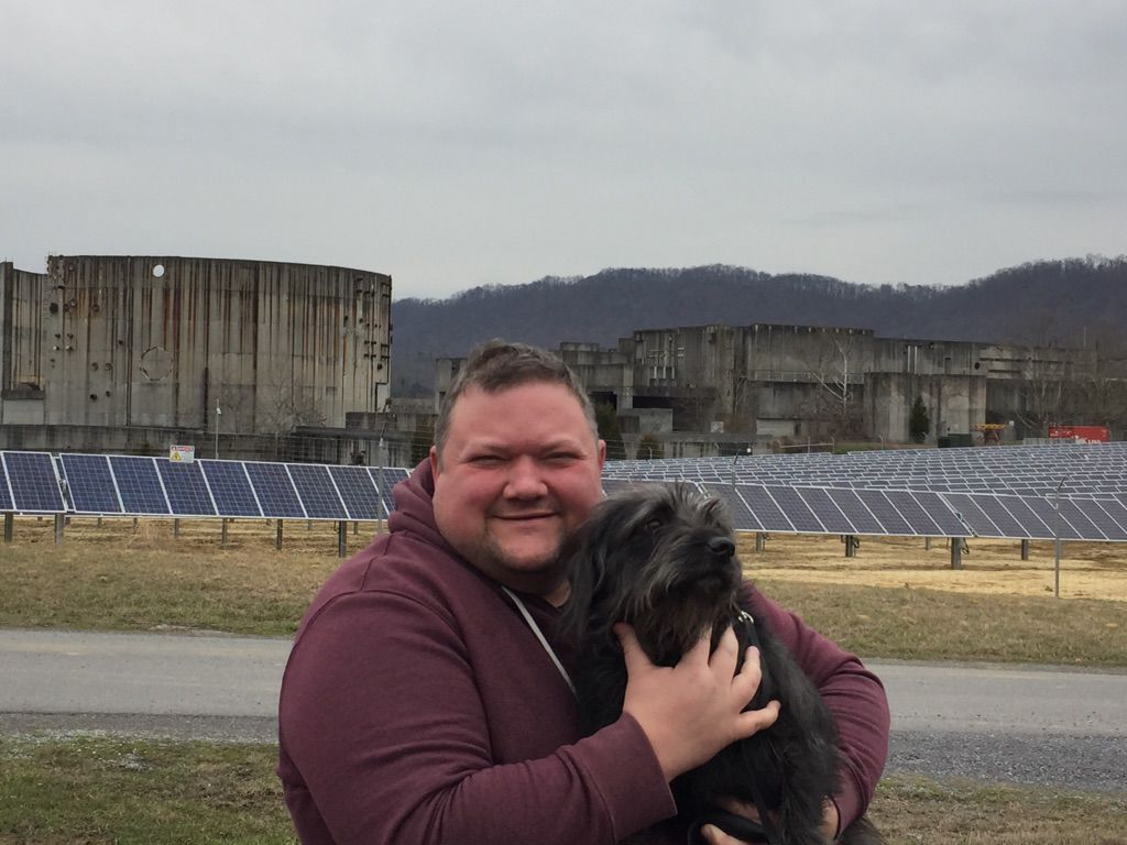Travels with Maggie: In Search of Hawkins County