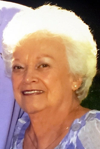 Betty Faye Davenport