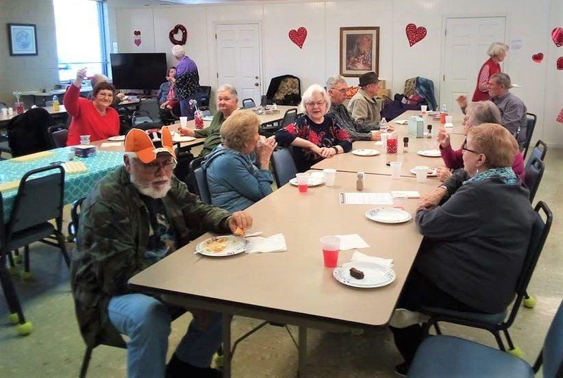 Church Hill, Rogersville senior centers shut down, but Mount Carmel's stays open